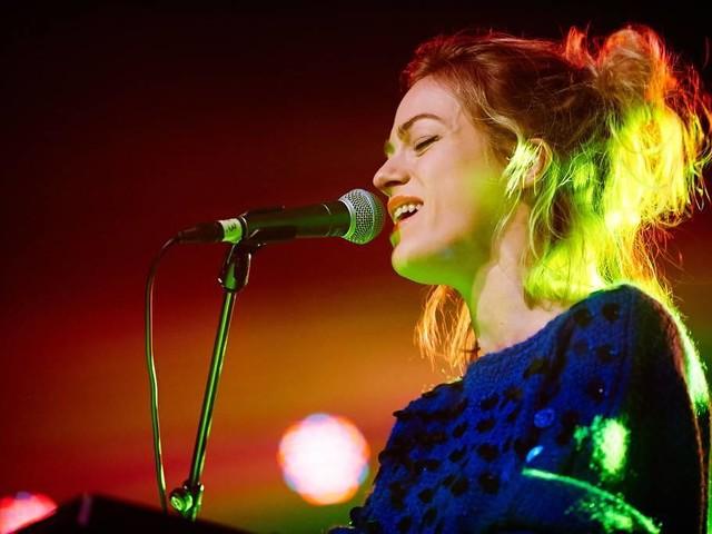 Mit Efdemin, Piroshka und Charlotte Brandi: Diese 9 Alben sind diese Woche erschienen