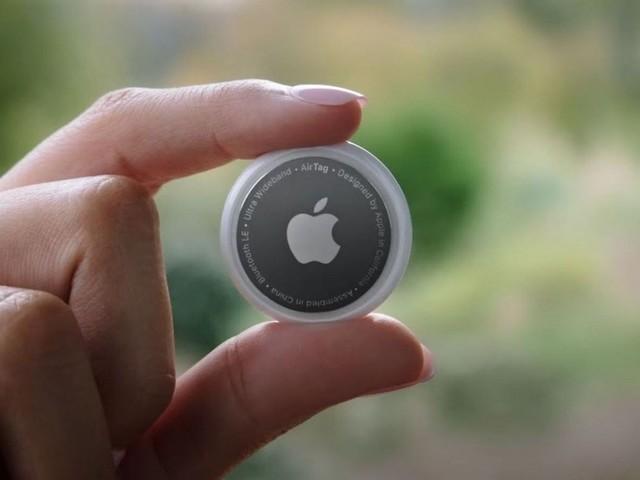 Apples AirTag im Vergleich zu Trackern von Samsung & Co.
