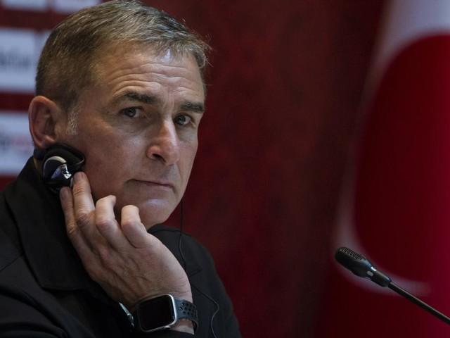 Deutscher Kuntz als türkischer Fußball-Nationaltrainer installiert
