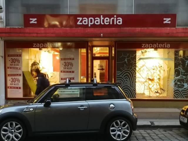 U-Bahn-Bau: Beliebter Sneakershop in Wien schließt