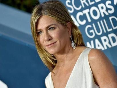 """Jennifer Aniston über ihren Umgang mit Ungeimpften: """"Das ist der Grund, warum ich mir Sorgen mache"""""""