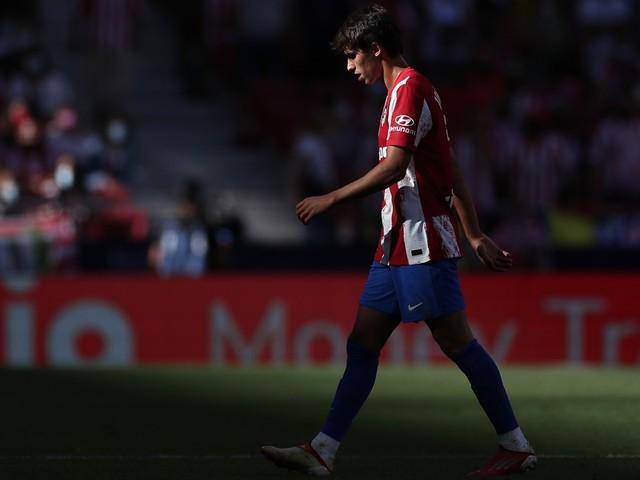 Primera Division: Pfiffe gegen Atletico nach Nullnummer