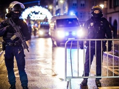 Anschlag auf Weihnachtsmarkt: Wo liegt Straßburg nochmal?