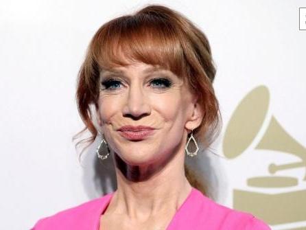 """Kathy Griffin: Krebs-Operation ist """"gut verlaufen"""""""