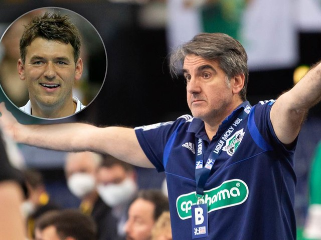 Ex-Leipziger Christian Prokop wird neuer Trainer in Hannover