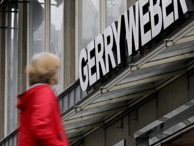 J.P. Morgan steigt bei insolventer Modekette Gerry Weber ein