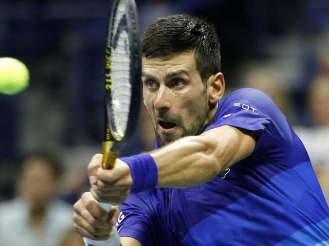 Halbfinal-Hit Djokovic gegen Zverev bei den US Open