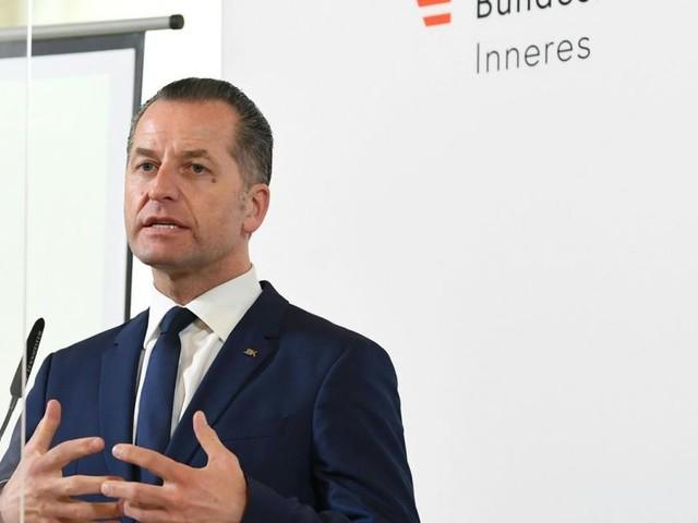 Ungarn: 30 österreichische Polizisten im Einsatz gegen Schlepperei