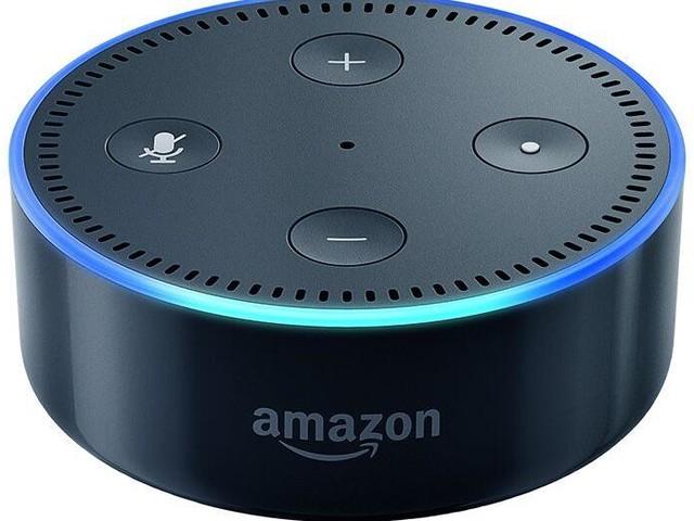 Black Friday und Cyber Monday Week: Amazon Echo, Echo Dot, Kindle Paperwhite und Fire HD 10 im Angebot