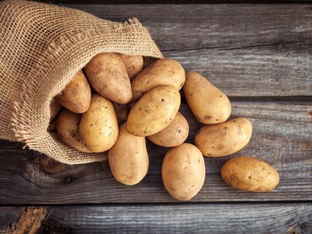 Abwehrkräfte stärken: Kartoffeln stecken voll mit gesunden Nährstoffen