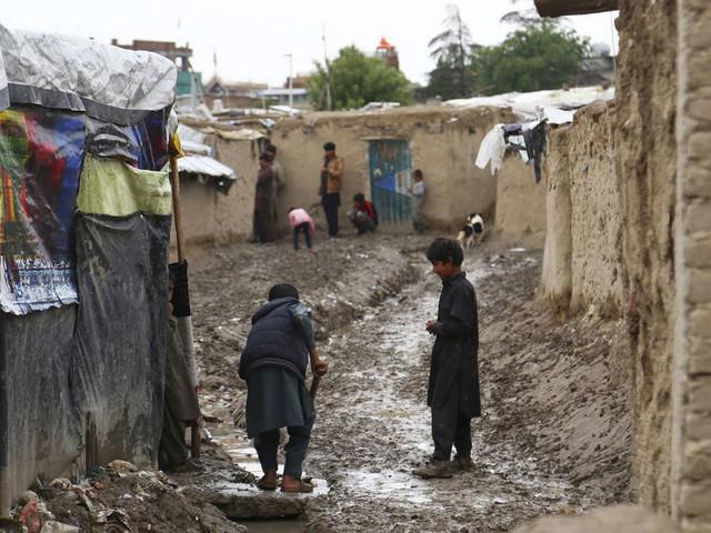 Gewalt in Afghanistan nimmt zu: UNO warnt vor starkem Anstieg ziviler Opfer