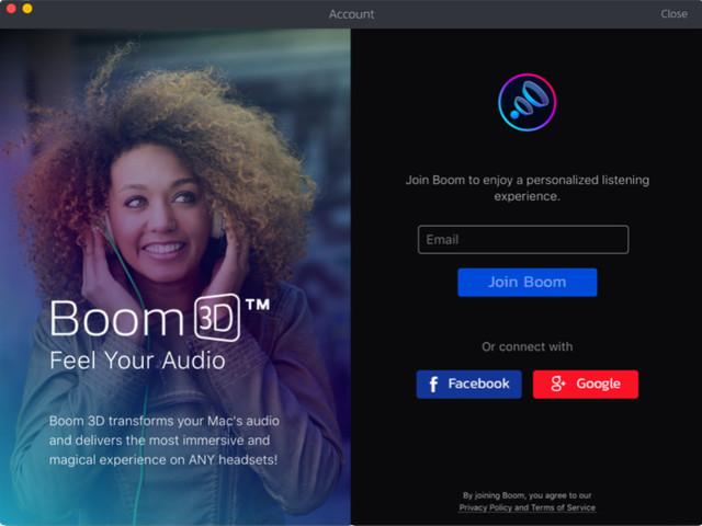Boom 3D: Besserer Klang für den Mac – 70 Prozent sparen