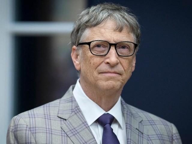 Bill Gates : Er hatte eine Affäre – und seine Geliebte informierte Ehefrau Melinda