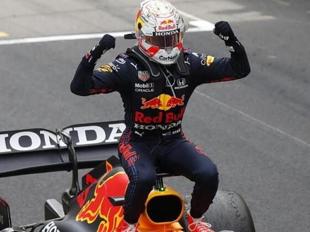 Sieg in Monaco: Verstappen holt WM-Führung, Debakel für Mercedes