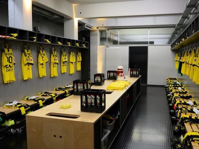 Inside Borussia Dortmund und Co: Sport hat Saison in Stream und Kino