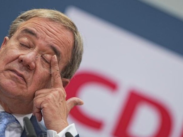 Umfrage: Große Mehrheit kritisiert Laschets Griff nach Kanzleramt