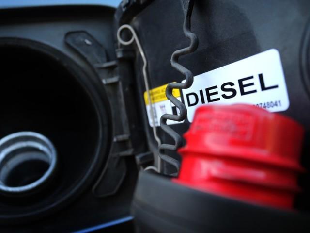 Wie alte Diesel sauberer werden sollen