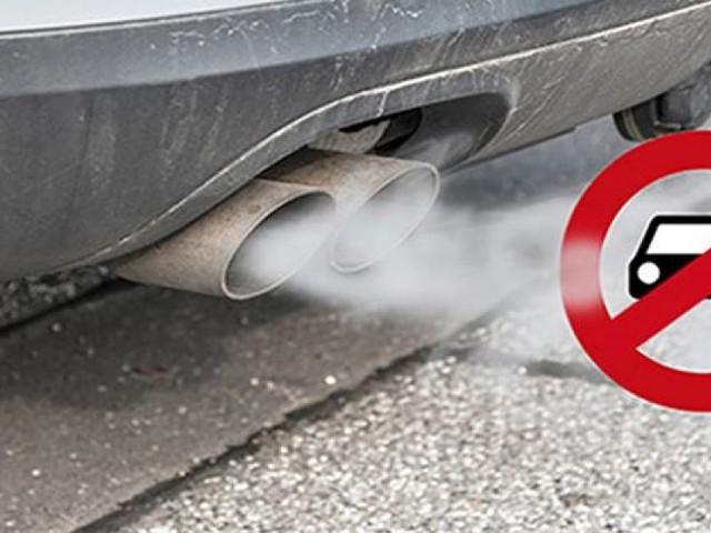 """Experten werten Daten aus - Diesel-Fahrverbote: Wieviel trug der Verkehr wirklich zum """"Corona-Effekt"""" bei?"""