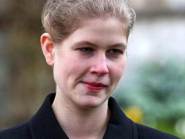 Das fast vergessene Lieblings-Enkerl der Queen: Wer ist Lady Louise Windsor?