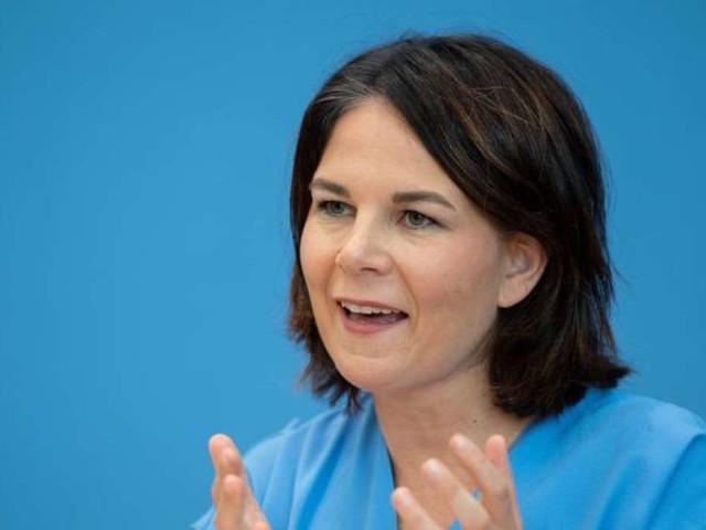 Ausgerechnet Palmer springt Baerbock in N-Wort-Debatte zur Seit - doch Grünen-Chefin legt direkt nach