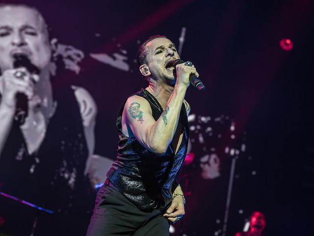 Depeche Mode live in Nürnberg: Fans klagen über Hitze und schlechten Sound