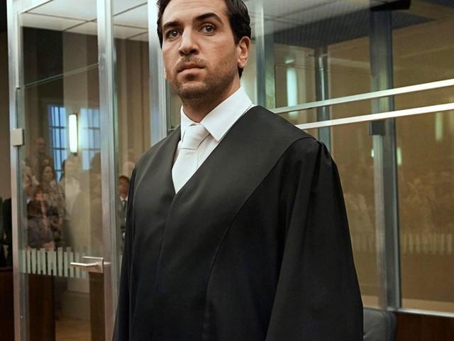 """Vorschau: Elyas M'Barek in """"Der Fall Collini"""""""