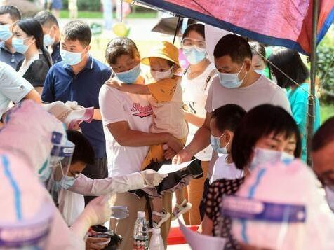 Chinesische Metropole Wuhan wird komplett durchgetestet