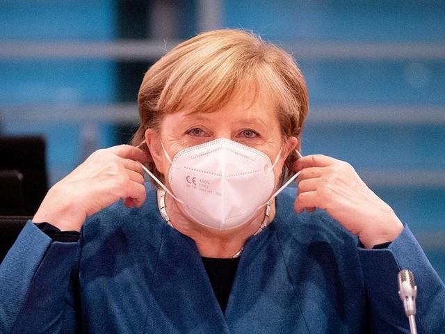 Treffen am Montag - Knallhart-Regeln für Zuhause geplant: Wie Merkel ins Private eingreifen will