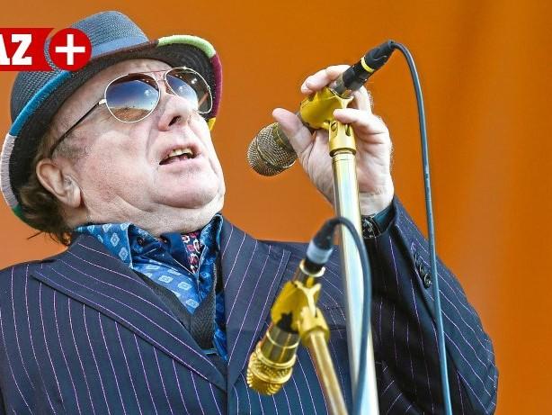 Neues Album: Van Morrison auf neuer Platte auf dem Weg zum Querdenker