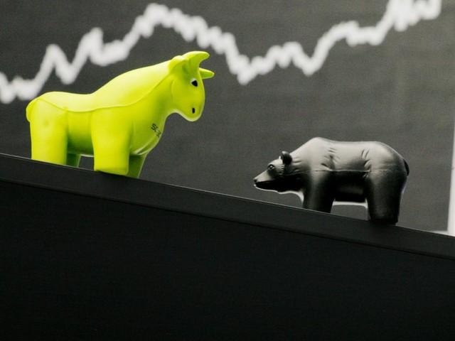 Börse: Dax im Plus, Bayer-Aktie haussiert