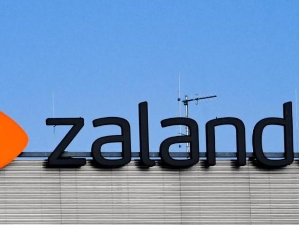 Online-Kaufhaus: Zalando:Neukunden aus Lockdown bleiben auch danach