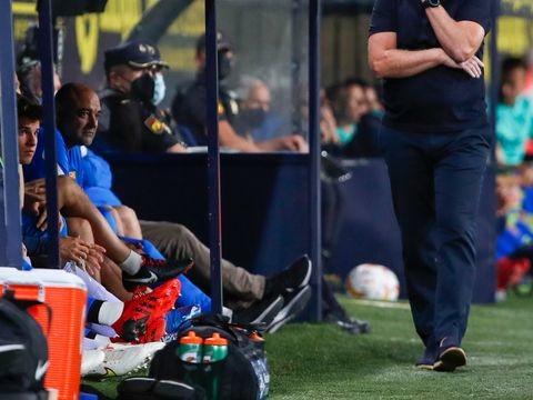 Primera División: Barça-Coach Koeman weiter unter Druck