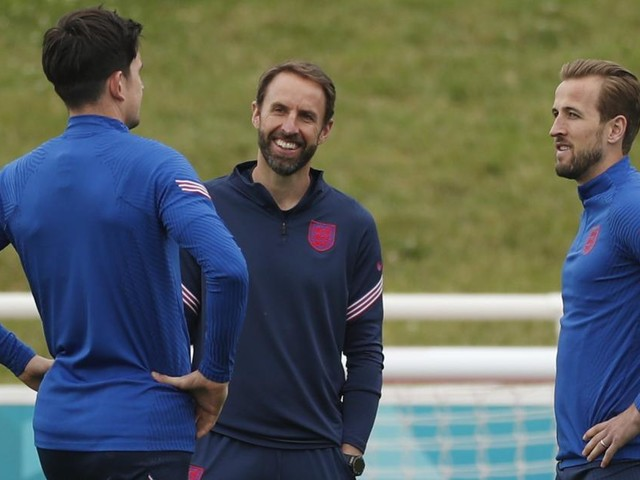 EM-Fahrplan: Tschechien gegen Dänemark, Ukraine gegen England