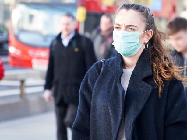 Nicht nur Ignoranz: Weshalb manche die Coronavirus-Maske unter der Nase tragen
