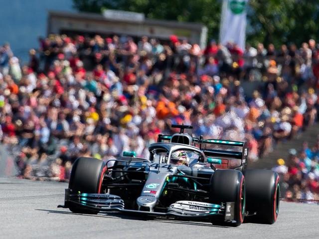 15.000 Zuschauer für Formel 1-GP in Spielberg genehmigt