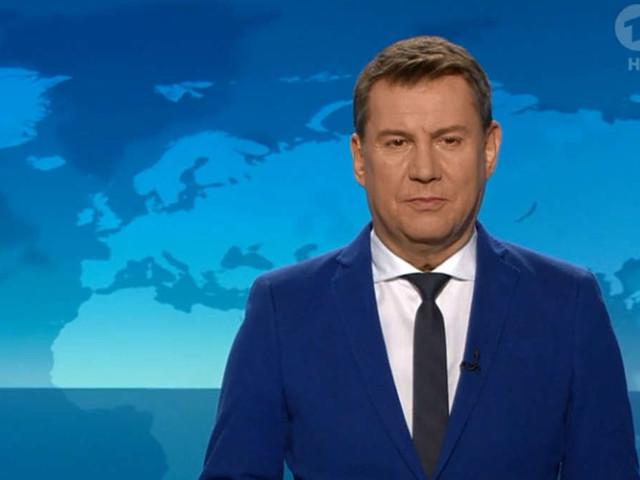 Tagesschau-Panne bei Live-Sendung: Nachrichtensprecher guckt perplex