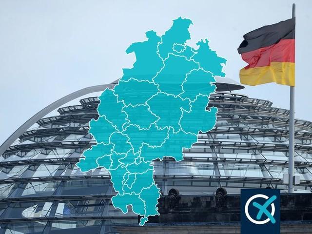 Diese 50 Hessen ziehen in den Bundestag ein