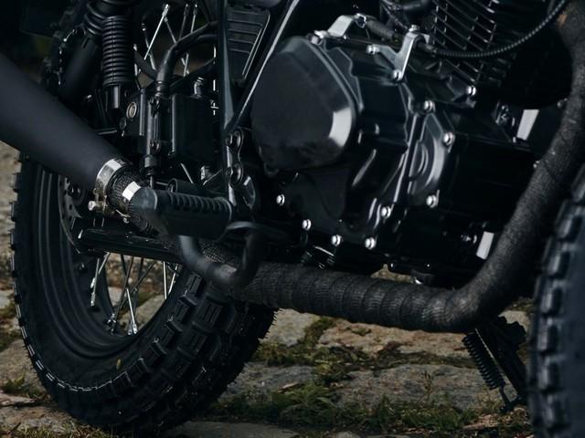 Fahrverbot für laute Motorräder auf Bergstraßen im Tiroler Außerfern