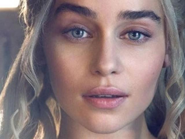 Wie Emilia Clarkes Mutter ihr Sexleben ruiniert