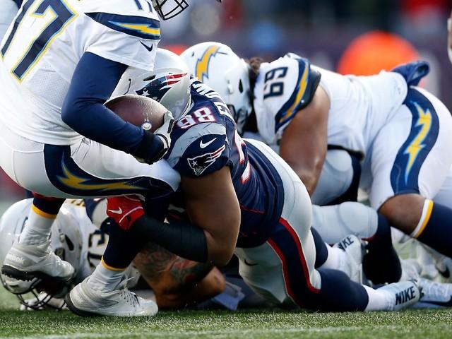 Playoff-Prügel für L.A. Chargers: Der Traum vom Super Bowl endet im Debakel