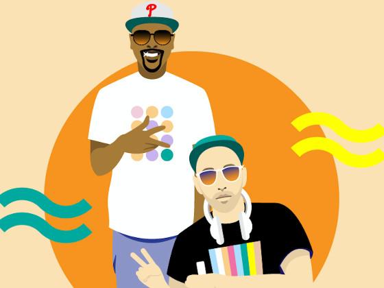 Summertime 2020 von DJ Jazzy Jeff & Mick   The iconic summertime mixtape in stream