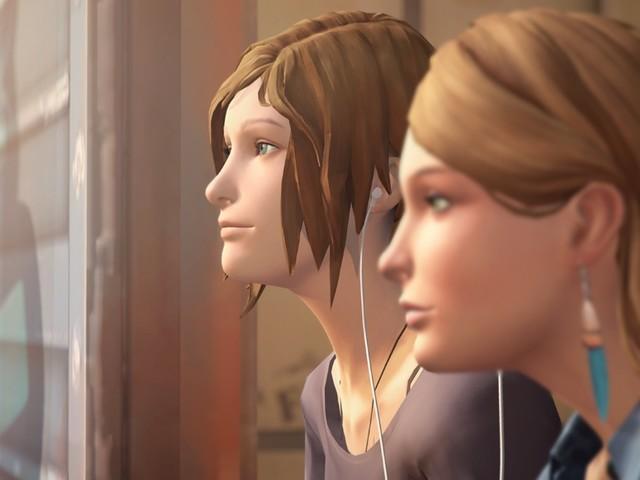 "Life is Strange: Before the Storm - Box-Version angekündigt; Termin der Bonus-Episode ""Lebewohl"" steht fest"