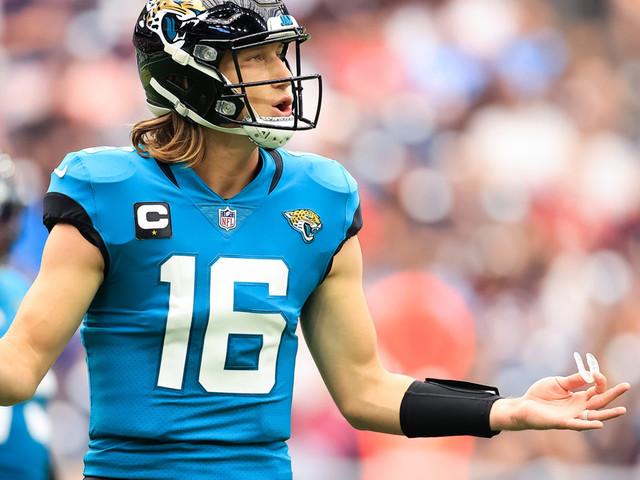 NFL: Verfrühte Panik? Warum die Krisenstimmung in Jacksonville berechtigt ist