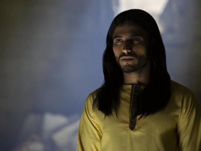 """Neue Serien bei Netflix: """"Messiah"""" und """"Spinning Out"""""""