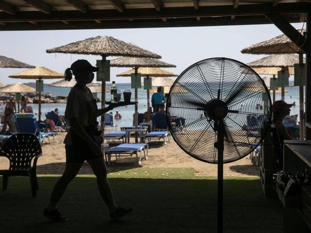 Wetter: Südeuropa leidet unter Waldbränden und Gluthitze