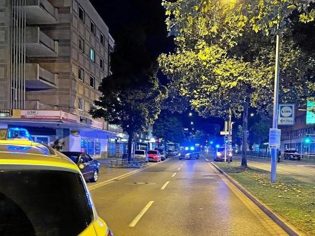 Bombenalarm: Hagen: Bombendrohung – Großeinsatz der Polizei am Bahnhof