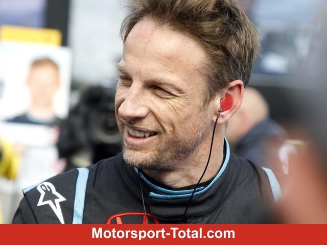 """""""Mich reizen diese Autos"""": Kehrt Jenson Button in die DTM zurück?"""