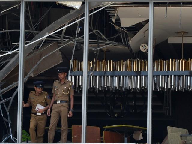 Anschläge in Sri Lanka: Was Reisende jetzt wissen müssen