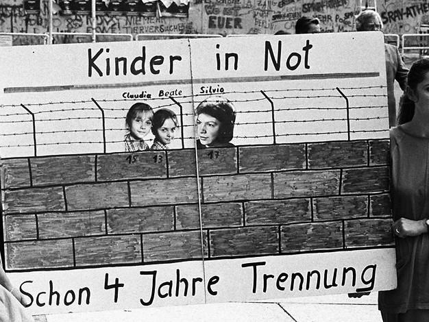 """""""Frau vom Checkpoint Charlie"""": Jutta Fleck kämpft noch heute für die Freiheit"""