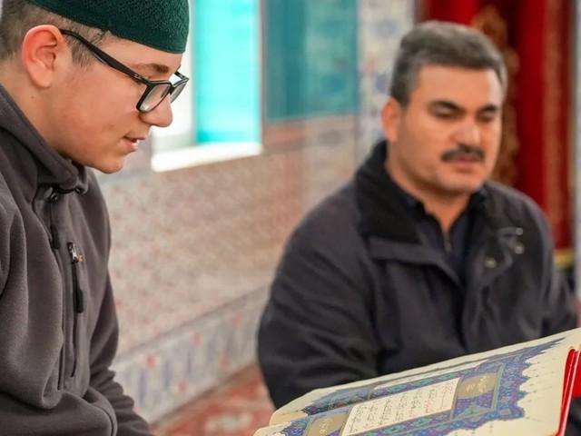 Islamverband Ditib startet Ausbildung von Imamen in Deutschland